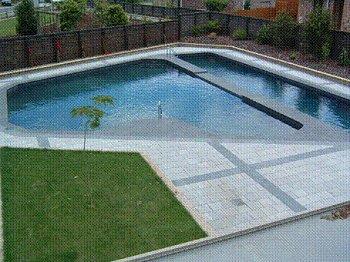 Community Swimming Pools Pleasure Pools