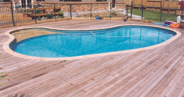 1000 images about home ideas on pinterest for Pool surround ideas